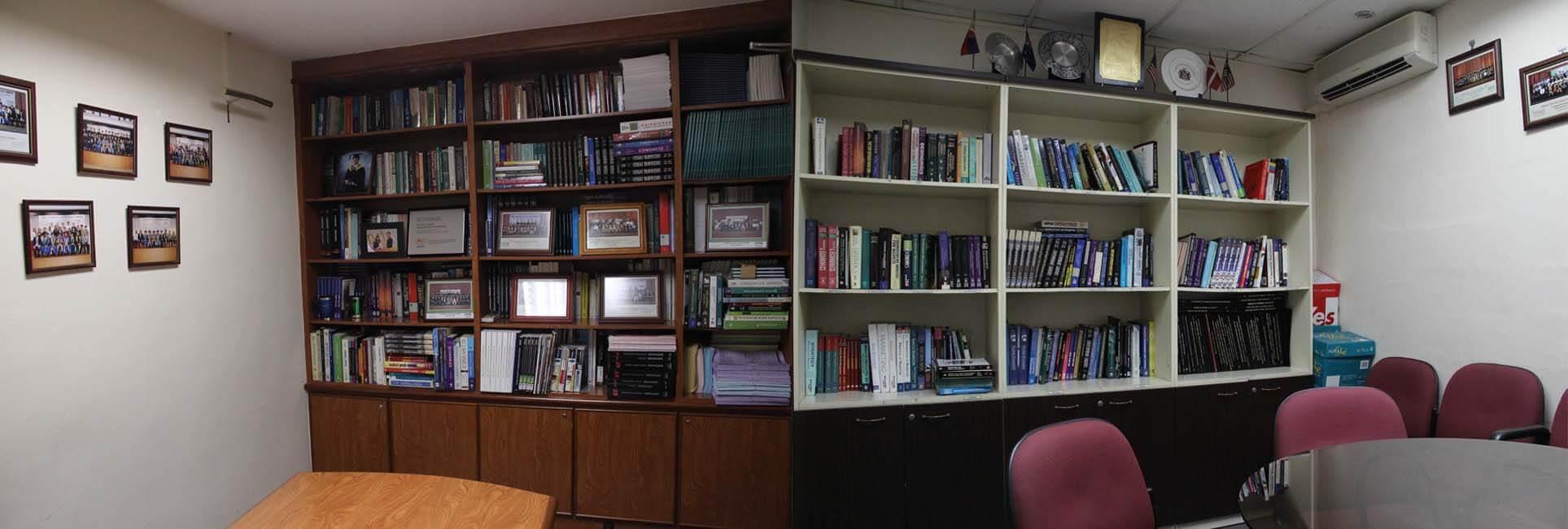 SIPMM Library
