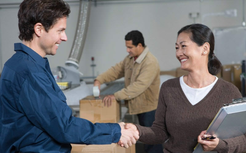 Effective Supplier Relationship Management