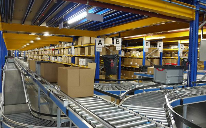 Techniques To Improve The Warehouse Order Picking Process