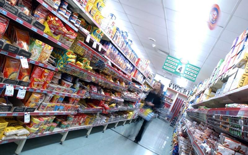 Supermarket - SIPMM