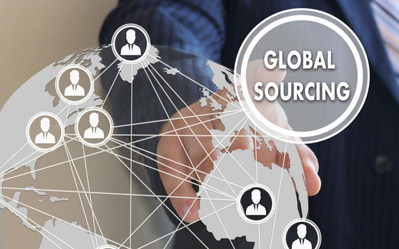 Global Sourcing Management