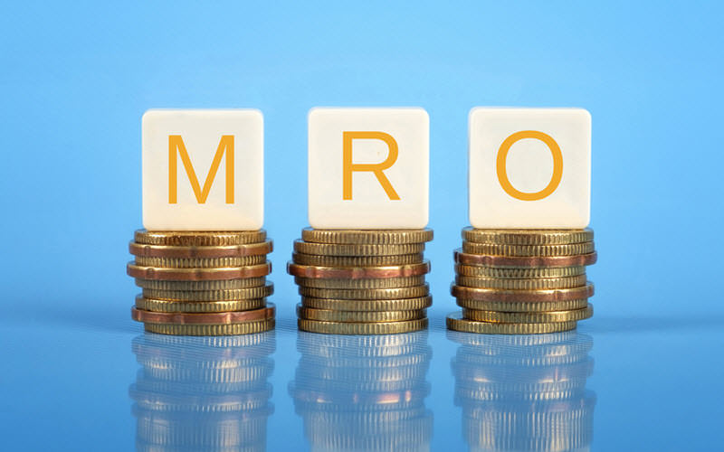 MRO Costs