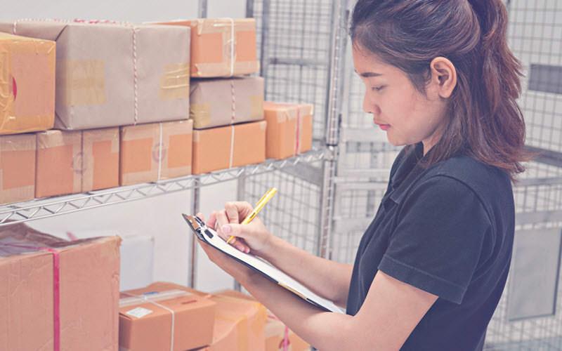 Professional Diploma in Logistics Management