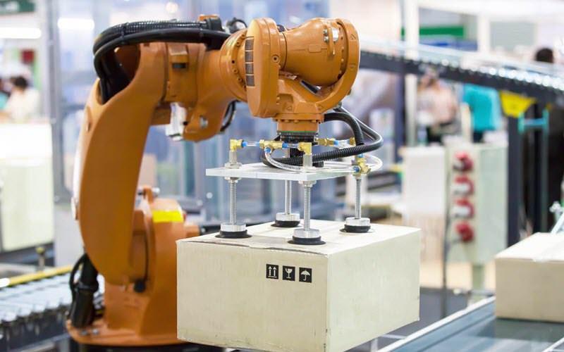 Robot Warehouse