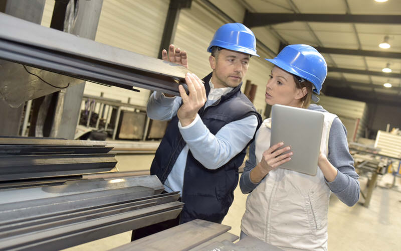 5 Key Criteria for Supplier Evaluation in the Construction Sector