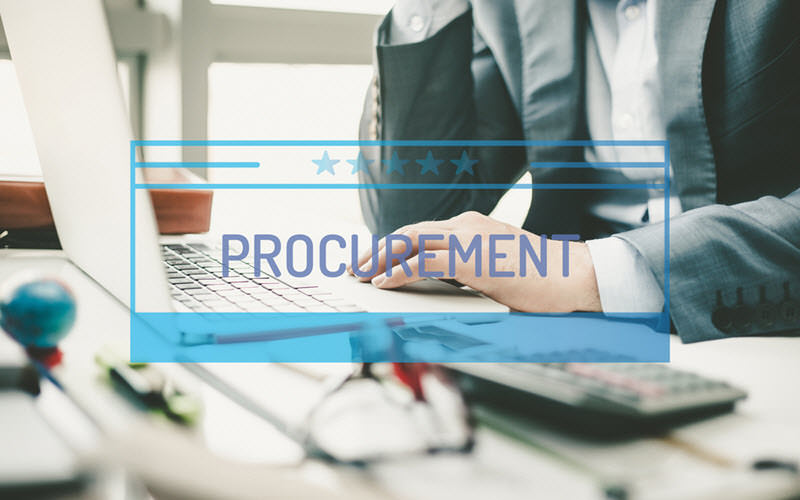 Procurement Practices between the Private and Public Sector