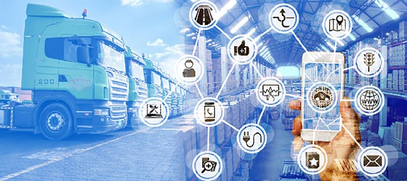 IoT in logistics