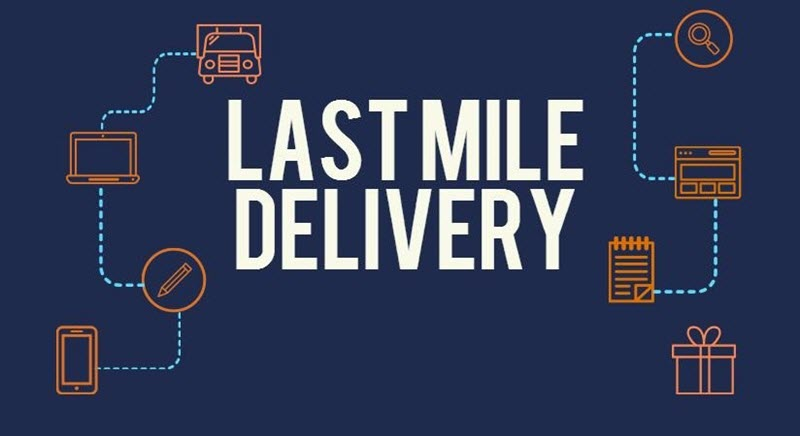 Last Mile Delivery - SIPMM
