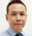 Michael Eng Tien Wah, ADLSM