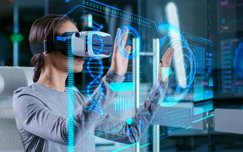 The Impact of Virtual Reality and Augmented Reality on Procurement - SIPMM