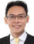 David Wong, DPSM