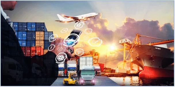 Gccs-logistics-industry