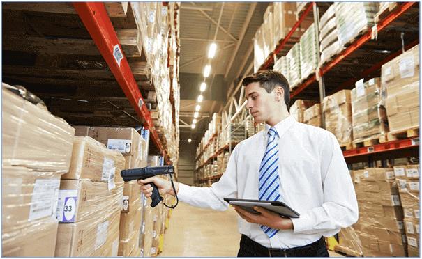 KPI for Inventory Turnover