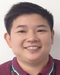 Lim Yoon Chin, DLSM