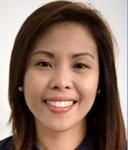 Ma Theresa Napalinga, DPSM