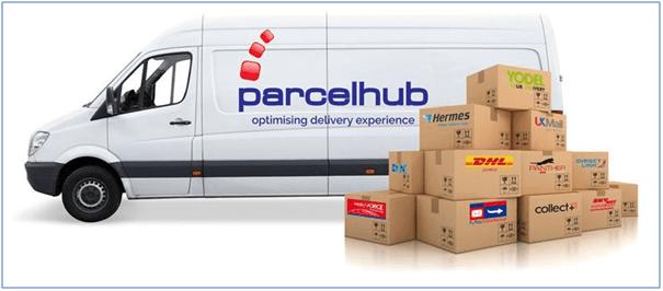 Parcel Carriers