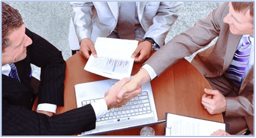 Five Essential Criteria for a Successful Procurement Contract