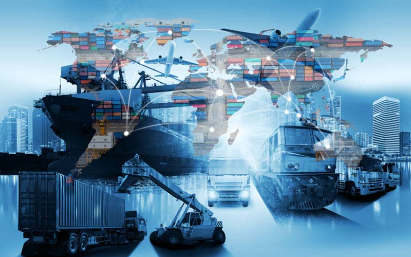 Global Integrated Digital Logistics - SIPMM