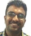 Pannir Selvam P Marimuthu, DLSM