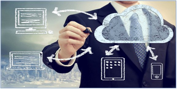 cloud based supply chain management
