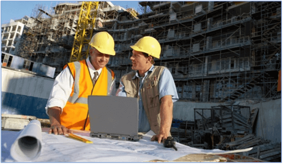 construction inventory management
