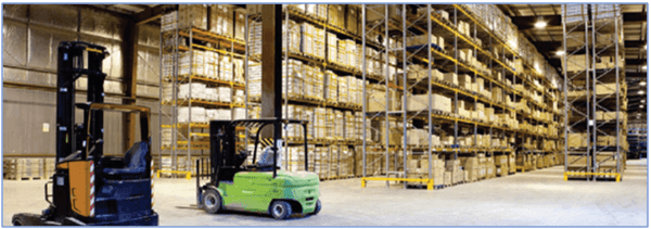 warehousing-service