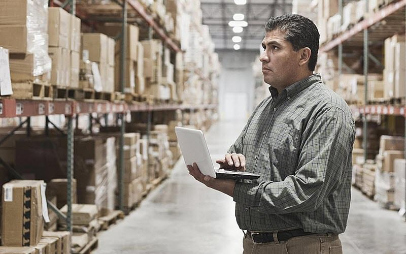 Executive Certificate in Warehouse Management - SIPMM