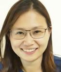 Crystal Wong Yan Jing, ADPSM