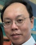 Eddie Kek Chun Beng, ADLSM