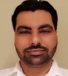 Naresh Kumar, DLSM