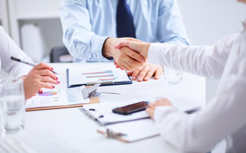Procurement Handshake agreement - SIPMM