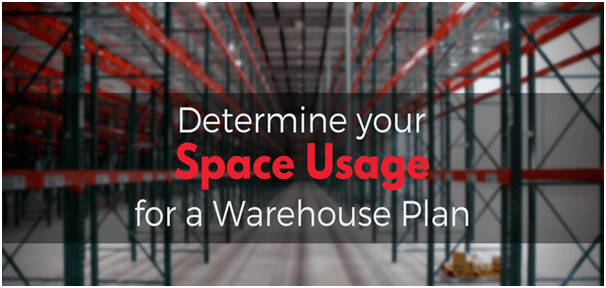 space usage