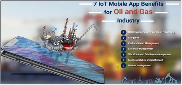 7 IOT mobile app benefits