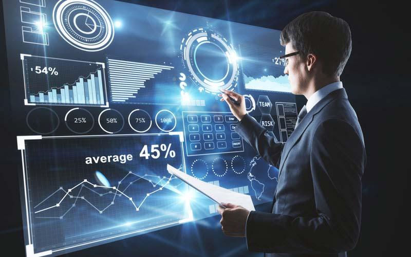 Data Analytics - SIPMM