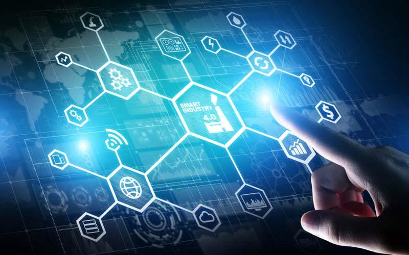 Foundation for Digital Supply Chain - SIPMM