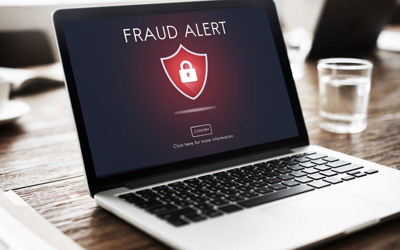 Fraud Alert - SIPMM