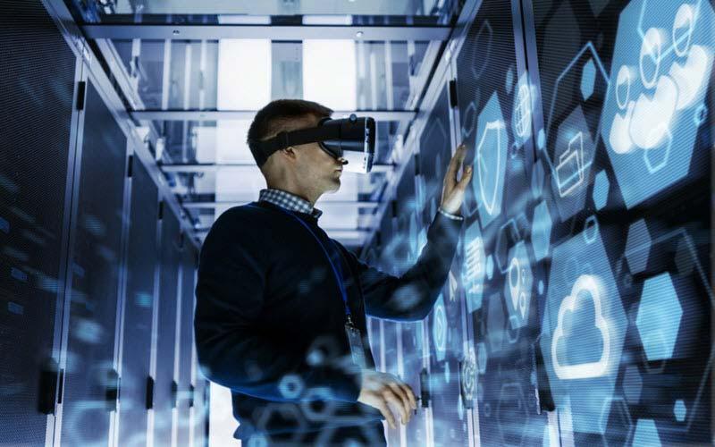 Future Digital Data Centre - SIPMM