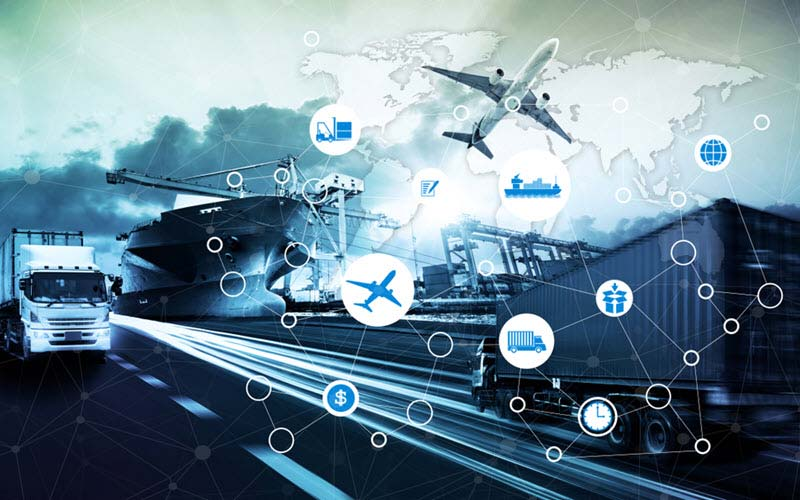 Logistics Strategy - SIPMM