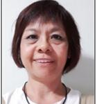 Malvina Ong Moy Geem, ADLSM