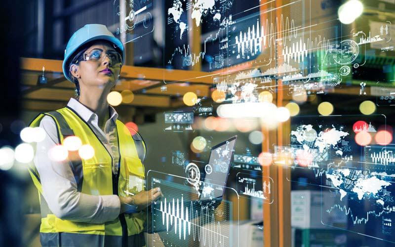 Managing Warehouse Risks & Safety - SIPMM