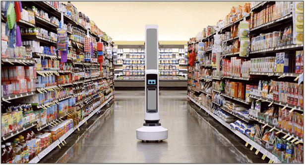 Robotic Technology in store