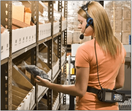 Voice-directed-warehousing