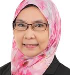 Zaiton Binte Abu Bakar, ADPSM