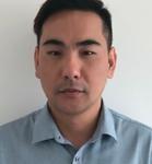 Calvin Khoo Eng Chye, DPSM