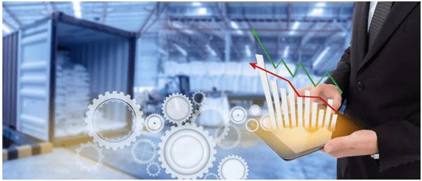 Create dynamic reverse logistics networks