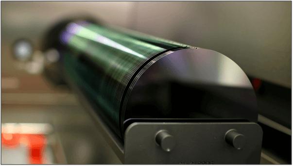 Economic Factor for Semiconductors