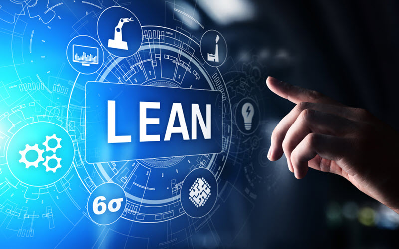 Future Lean Six Sigma - SIPMM