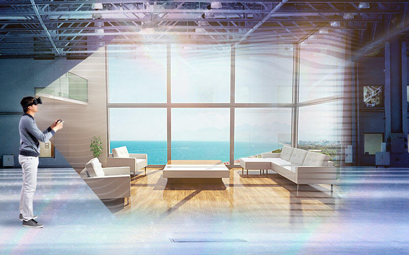 Virtual Reality for Real Estate - SIPMM