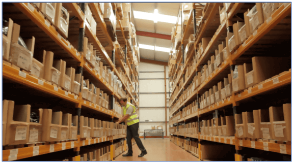 warehouse-storage-for-shipment-efficiency