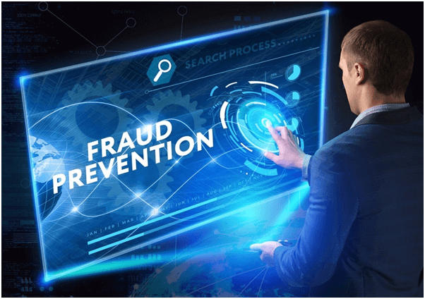 Fraud Prevention